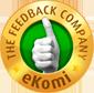 certificado de calidad ekomi - ucoga